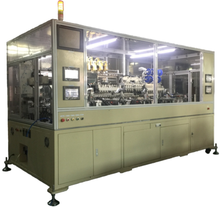 Auto Production Line for Inductor of Air-bag